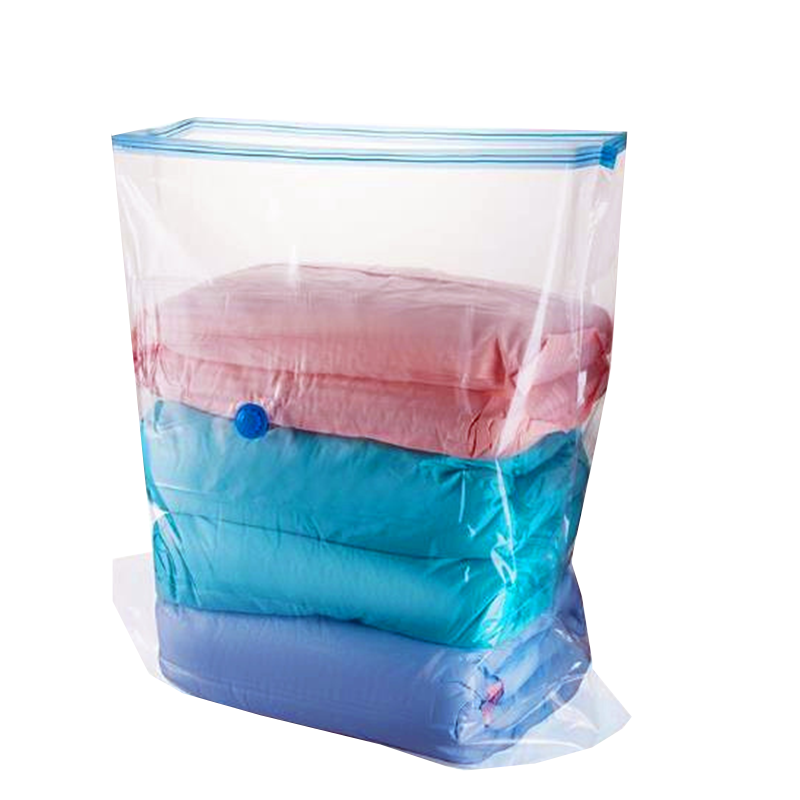 bag/vacuum compressed bag