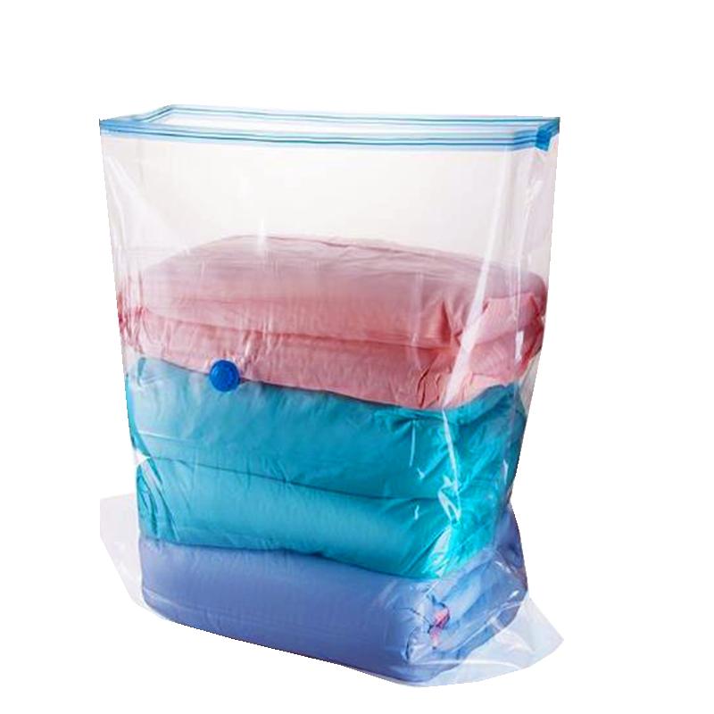bag/vacuum compressed bag